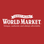 Cost Plus World Market - 10.02.18