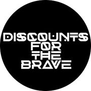 Discounts For the Brave LLC - 10.02.20