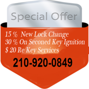 Car Locksmith San Antonio TX - 07.09.16