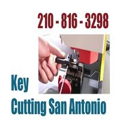 Key Cutting San Antonio - 20.08.16