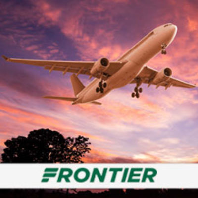 Frontier Airlines - 28.10.20