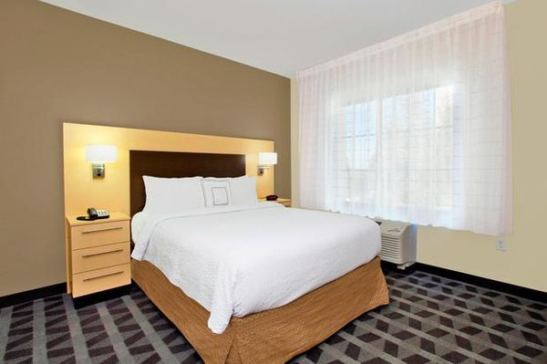 TownePlace Suites by Marriott San Jose Santa Clara - 16.05.20