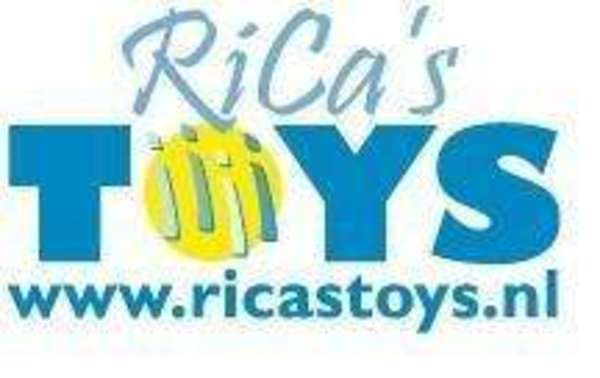 RiCa's Toys - 03.11.11