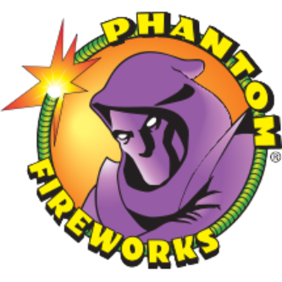 Phantom Fireworks of Savannah - 03.05.19