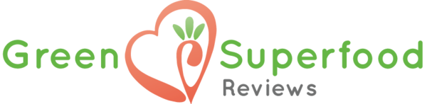 Green Superfood Reviews - 13.06.17