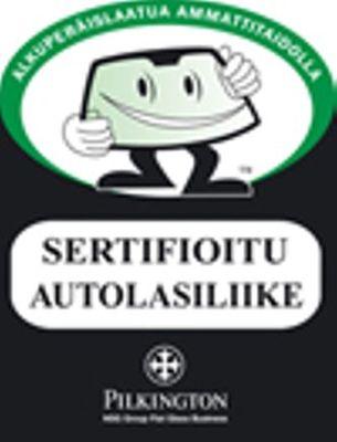 Seinäjoen Lasipalvelu Oy - 29.10.15