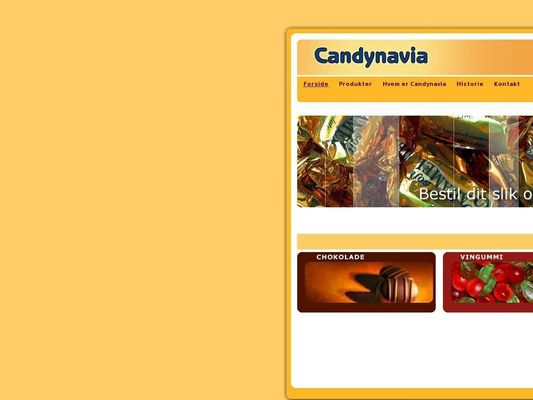 Candynavia ApS - 27.11.13