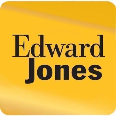 Edward Jones - Financial Advisor: Jeremy S Harp, CFP®|AAMS® - 11.01.20