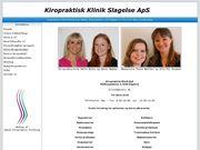 Kiropraktisk Klinik Slagelse ApS