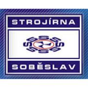 Strojírna Soběslav s.r.o. - 10.10.16