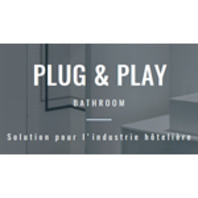 Plug And Play Bathroom - 04.01.18