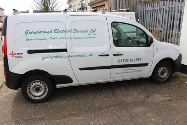 Gainsborough Electrical Services Ltd - 21.06.18