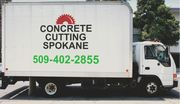 Concrete Cutting Spokane - 01.11.19