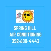 Spring Hill Air Conditioning - 16.08.19