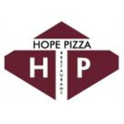 Hope Pizza Restaurant - 16.07.18