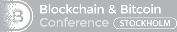 Blockchain & Bitcoin Conference Stockholm - 29.07.18