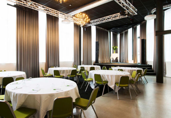 Courtyard by Marriott Stockholm Kungsholmen - 05.12.17