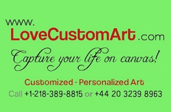 LOVE CUSTOM ART LTD - 20.08.17