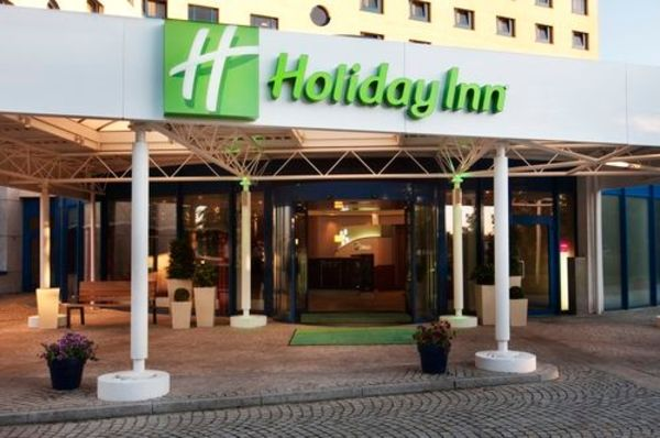 Holiday Inn Stuttgart - 23.04.18