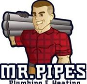 Mr. Pipes Plumbing & Heating - 13.07.19