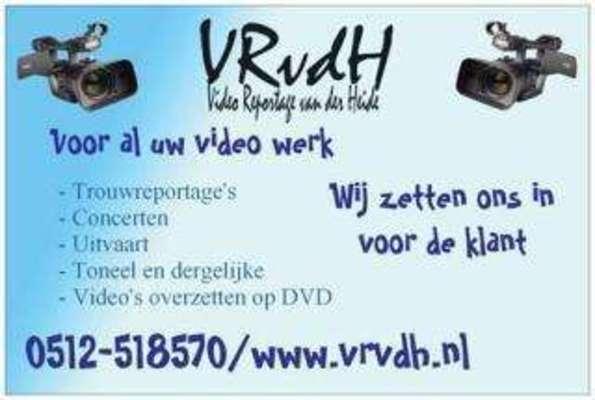 Heide Videoreportage Van der - 03.11.11