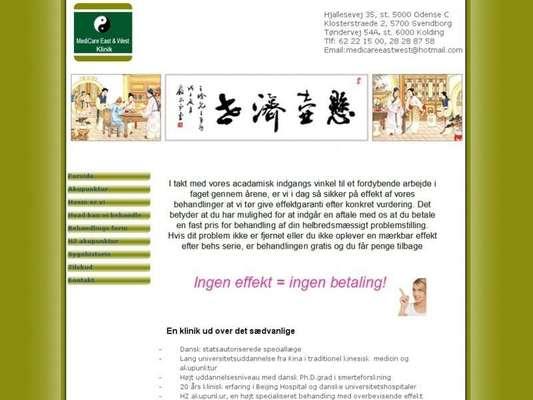 Akupunktur MediCare East & West - 12.03.13