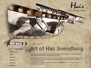 Art of Hair - 22.11.13