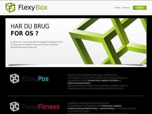 FlexyBox ApS - 23.11.13