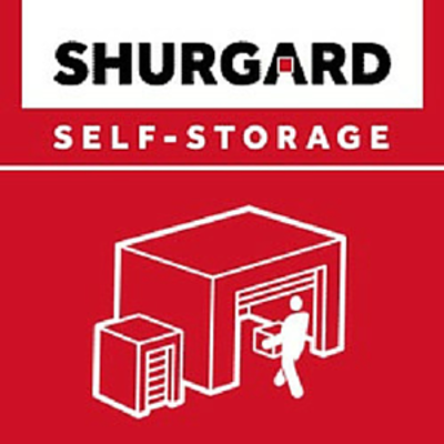Shurgard Self-Storage Täby - 04.04.17