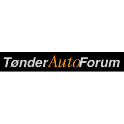 Tønder Autoforum ApS - 03.03.19