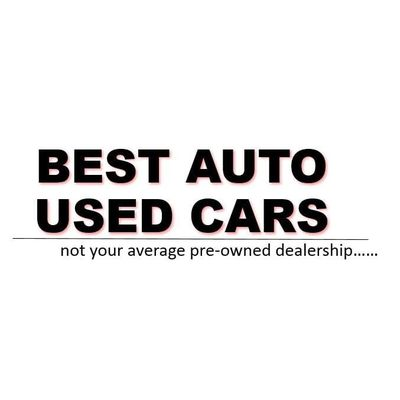 Best Auto Used Cars - 18.04.18