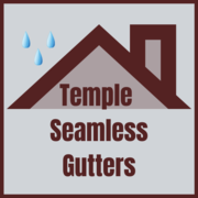 Seamless Gutters of Temple - 20.05.20