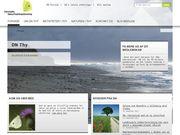 Danmarks Naturfredningsforening Thisted Hanstholm - 28.11.13