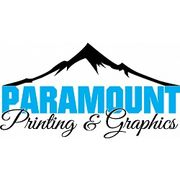 Paramount Printing and Graphics - 19.06.19