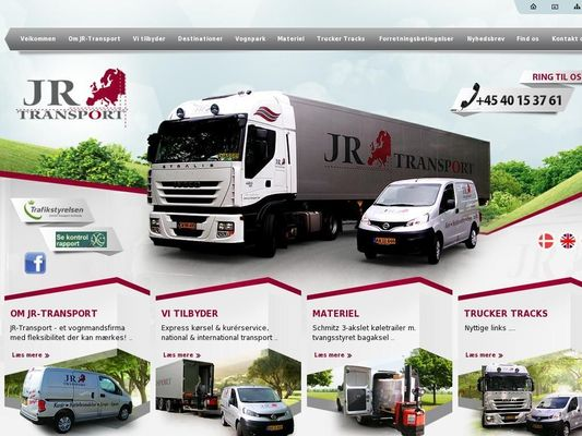JR Transport - 24.11.13