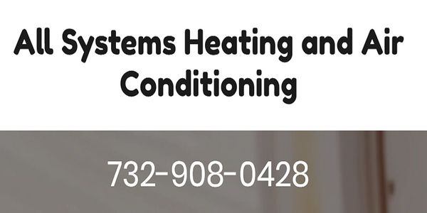 All Systems Heating & Air Conditioning - 16.09.19