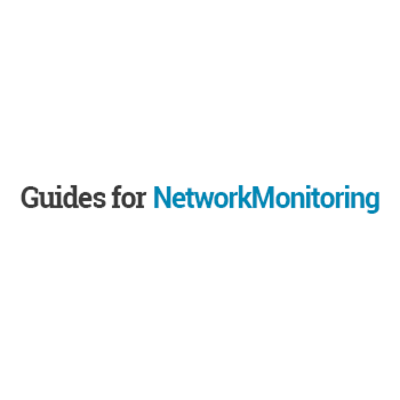 Guides for Network Monitoring - 15.01.19