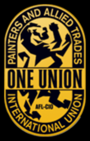 International Union Of Painters And Allied Trades 25118093 Fe Png