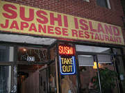 Sushi Island Japanese Restaurant - 28.06.11