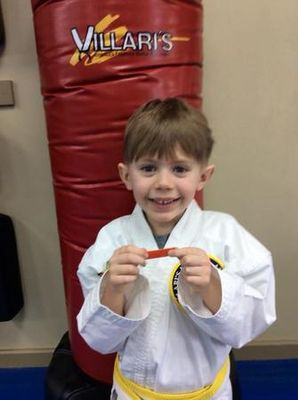Villari's Martial Arts Centers - Torrington CT - 25.07.18