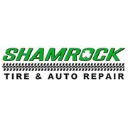Shamrock Tire & Auto Repair - 21.10.19