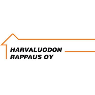 Harvaluodon Rappaus Oy - 14.08.19