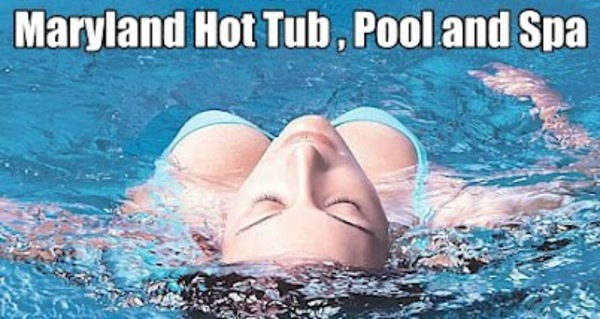 Maryland Hot Tub , Pool and Spa Repair Service - 31.10.12