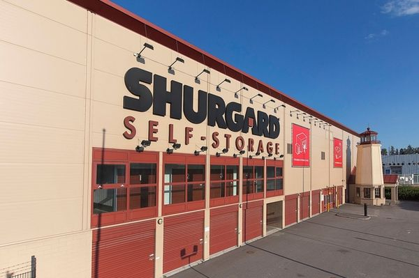 Shurgard Self-Storage Upplands Väsby - 13.07.17