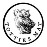 Totties Mat - 14.05.20