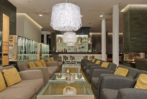 Hilton Helsinki Airport - 01.02.13