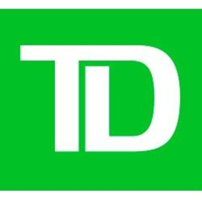 TD Canada Trust Branch and ATM - 01.08.17
