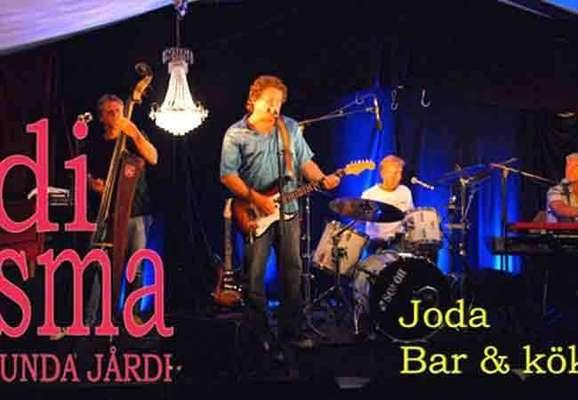 Joda Bar & Kök - 18.03.13