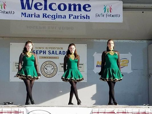 Show Stompin' Irish Dance - 09.08.18