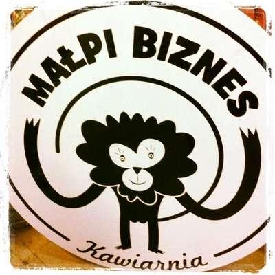 Małpi Biznes - 22.04.12